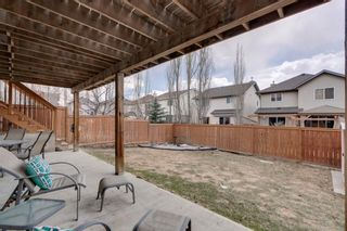 Photo 41: 157 Tuscany Meadows Close NW in Calgary: Tuscany Detached for sale : MLS®# A1094532