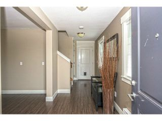 Photo 3: 47 30748 CARDINAL AVENUE in Abbotsford: Abbotsford West Townhouse for sale : MLS®# F1444316