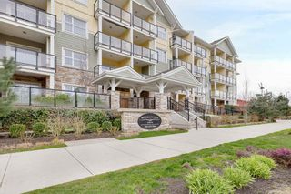 FEATURED LISTING: 420 - 5020 221A Street Langley