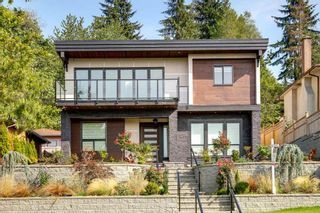 Photo 1: 296 N GAMMA Avenue in Burnaby: Capitol Hill BN House for sale (Burnaby North)  : MLS®# R2217494