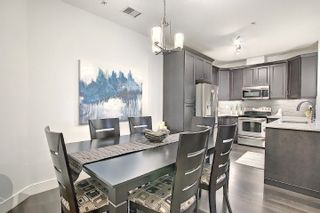 Photo 8: 137 6079 Maynard Way in Edmonton: Zone 14 Condo for sale : MLS®# E4259536