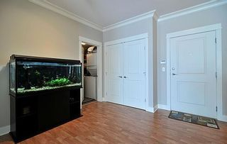 "Photo 9: 104 5430 201ST Street in Langley: Langley City Condo for sale in ""The Sonnet"""