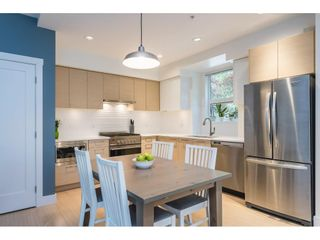 """Photo 5: 2 3508 MT SEYMOUR Parkway in North Vancouver: Northlands Townhouse for sale in """"Parkgate"""" : MLS®# R2589973"""