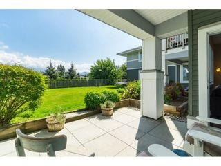 "Photo 18: 114 46262 FIRST Avenue in Chilliwack: Chilliwack E Young-Yale Condo for sale in ""The Summit"" : MLS®# R2456809"