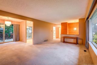 Photo 3: 1189 BRISBANE Avenue in Coquitlam: Harbour Chines House for sale : MLS®# R2522091