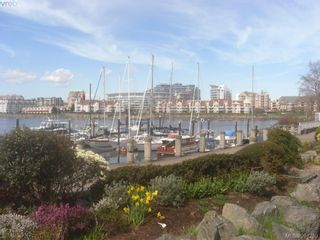 Photo 20: 102 636 Montreal St in : Vi James Bay Condo for sale (Victoria)  : MLS®# 499833