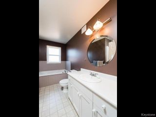 Photo 11: 32 Blue Mountain Road in WINNIPEG: Windsor Park / Southdale / Island Lakes Residential for sale (South East Winnipeg)  : MLS®# 1513064