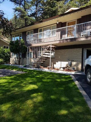 FEATURED LISTING: 2416 BELLEVUE Drive Williams Lake