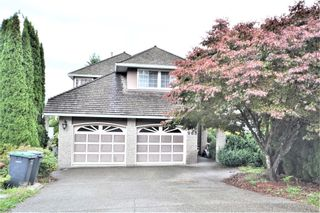 Photo 1: 983 CRYSTAL Court in Coquitlam: Ranch Park House for sale : MLS®# R2618180