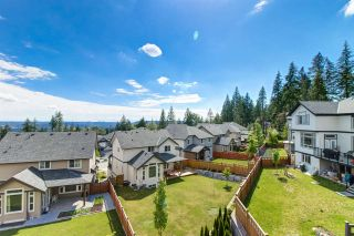 Photo 25: 3500 PRINCETON AVENUE in Coquitlam: Burke Mountain House for sale : MLS®# R2485728