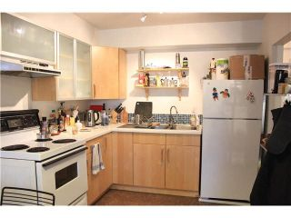 """Photo 5: 223 711 E 6TH Avenue in Vancouver: Mount Pleasant VE Condo for sale in """"PICASSO"""" (Vancouver East)  : MLS®# V1071729"""