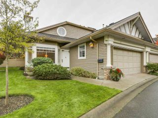 """Photo 1: 48 5531 CORNWALL Drive in Richmond: Terra Nova Townhouse for sale in """"QUILCHENA GREEN"""" : MLS®# R2118973"""