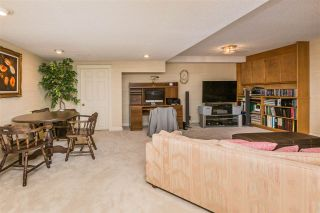 Photo 33: 1608 Bearspaw Drive W in Edmonton: Zone 16 Townhouse for sale : MLS®# E4226313