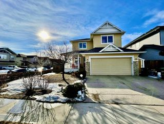 Photo 1: 123 Drake Landing Common: Okotoks Detached for sale : MLS®# A1074912