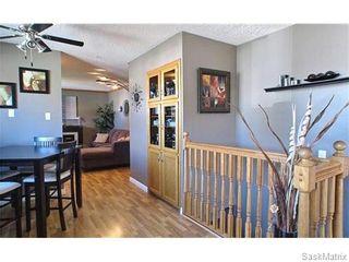 Photo 7: 195 MARKWELL Drive in Regina: Sherwood Estates Single Family Dwelling for sale (Regina Area 01)  : MLS®# 554302