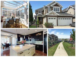 Photo 1: 2068 88 Street in Edmonton: Zone 53 House for sale : MLS®# E4240840