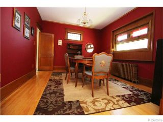 Photo 5:  in Winnipeg: North End Residential for sale (4C)  : MLS®# 1622633