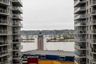 Photo 10: 1401 828 AGNES Street in New Westminster: Downtown NW Condo for sale : MLS®# R2053415