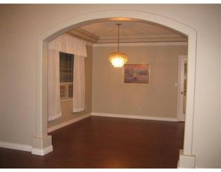 Photo 4: 8428 CANTLEY RD in Richmond: Lackner House for sale : MLS®# V932940