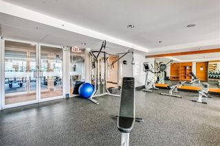 Photo 22: 505 519 RIVERFRONT Avenue SE in Calgary: Downtown East Village Apartment for sale : MLS®# C4289796