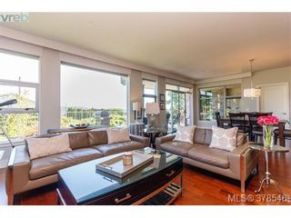 Photo 4: 108 3223 Selleck Way in VICTORIA: Co Lagoon Condo for sale (Colwood)  : MLS®# 760118