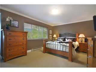 Photo 8: 3311 CALIENTE Place in Coquitlam: Hockaday House for sale : MLS®# V968079