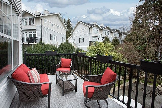 """Photo 7: Photos: 4 15075 60 Avenue in Surrey: Sullivan Station Townhouse for sale in """"Nature's Walk"""" : MLS®# R2028031"""