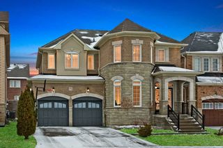 Photo 1: 995 Ernest Cousins Circle in Newmarket: Stonehaven-Wyndham House (2-Storey) for sale : MLS®# N4356964