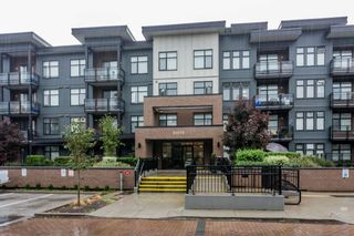 Photo 2: 202 20078 FRASER HIGHWAY in Langley: Langley City Condo for sale : MLS®# R2206059