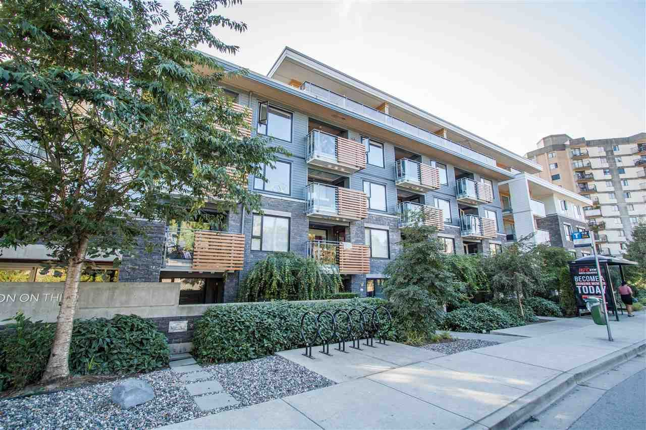Main Photo: 203 221 E 3RD STREET in : Lower Lonsdale Condo for sale : MLS®# R2301358