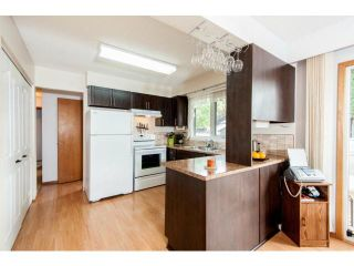 Photo 2: 62 Gosford Avenue in WINNIPEG: St Vital Residential for sale (South East Winnipeg)  : MLS®# 1219942