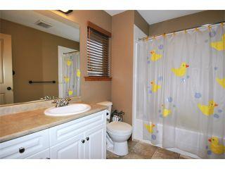 "Photo 11: 15 24185 106B Avenue in Maple Ridge: Albion Townhouse for sale in ""TRAILS EDGE"" : MLS®# V1033470"