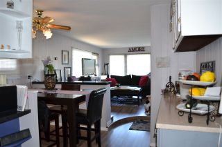 """Photo 13: 53 1840 160 Street in Surrey: King George Corridor Manufactured Home for sale in """"Breakaway Bays"""" (South Surrey White Rock)  : MLS®# R2098487"""