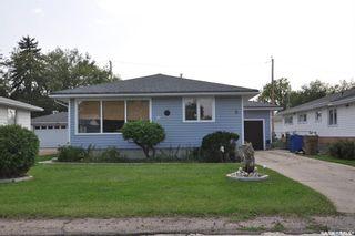 Main Photo: 5 DEMARCO Drive in Regina: Rosemont Residential for sale : MLS®# SK868556