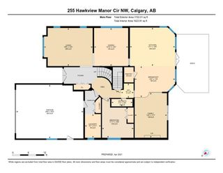 Photo 12: 255 Hawkview Manor Circle NW in Calgary: Hawkwood Detached for sale : MLS®# A1087038