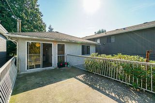 Photo 18: 4159 MCGILL Street in Burnaby: Vancouver Heights House for sale (Burnaby North)  : MLS®# R2302442