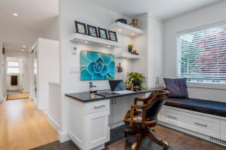 Photo 9: 3665 RUTHERFORD Crescent in North Vancouver: Princess Park House for sale : MLS®# R2577119