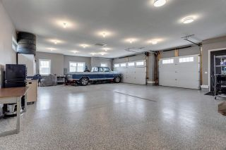 Photo 45: 24 Manor Pointe Close: Rural Sturgeon County House for sale : MLS®# E4243383