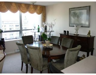 """Photo 3: 1303 612 6TH Street in New_Westminster: Uptown NW Condo for sale in """"THE WOODWARD"""" (New Westminster)  : MLS®# V659240"""