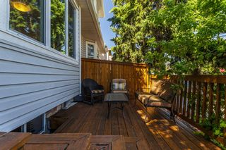 Photo 26: 1 2015 24 Street SW in Calgary: Richmond Row/Townhouse for sale : MLS®# A1125834