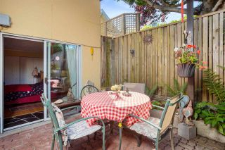 Photo 20: 459 E 28TH Avenue in Vancouver: Main House for sale (Vancouver East)  : MLS®# R2496226