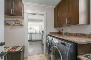 "Photo 18: 17356 3A Avenue in Surrey: Pacific Douglas House for sale in ""Summerhill/ Dufferin Park"" (South Surrey White Rock)  : MLS®# R2396441"