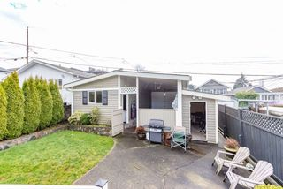 Photo 24: 3434 DUNDAS Street in Vancouver: Hastings Sunrise House for sale (Vancouver East)  : MLS®# R2541879