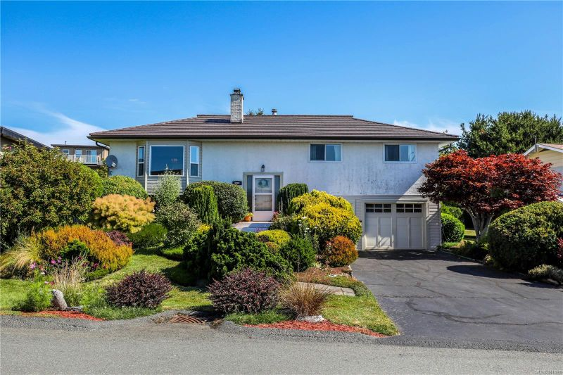 FEATURED LISTING: 2070 Beaton Ave Comox