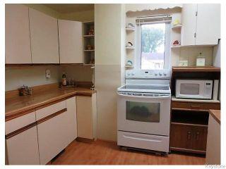 Photo 7: 150 Seven Oaks Avenue in Winnipeg: Scotia Heights Residential for sale (4D)  : MLS®# 1624290