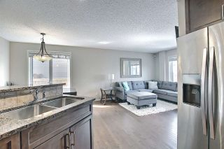Photo 9: 5114 168 Avenue in Edmonton: Zone 03 House Half Duplex for sale : MLS®# E4237956