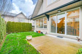 """Photo 25: 64 2501 161A Street in Surrey: Grandview Surrey Townhouse for sale in """"HIGHLAND PARK"""" (South Surrey White Rock)  : MLS®# R2554054"""