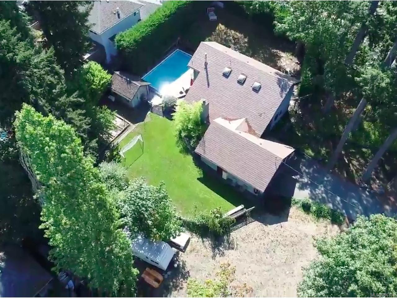 Main Photo: 5883 Indian Rd in DUNCAN: Du East Duncan House for sale (Duncan)  : MLS®# 796168