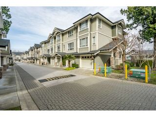 "Photo 1: 24 2955 156 Street in Surrey: Grandview Surrey Townhouse for sale in ""Arista"" (South Surrey White Rock)  : MLS®# R2557086"