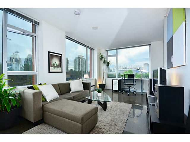 FEATURED LISTING: 502 - 221 UNION Street Vancouver